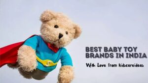 best baby toy brands in india