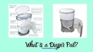 what is a diaper pail