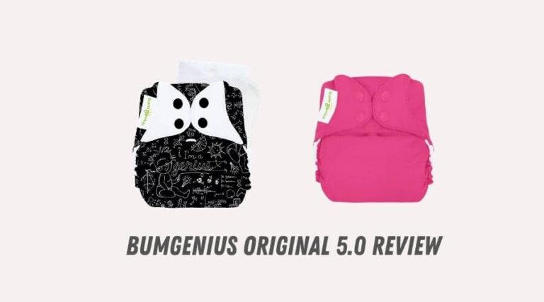 BumGenius Original 5.0 review