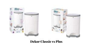 Dekor Classic vs Plus